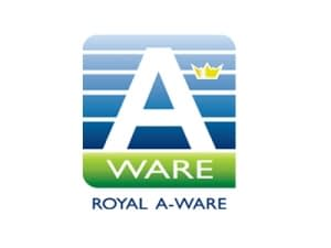 ROYAL A-WARE logo