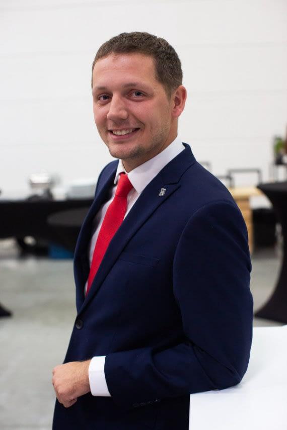 Jakub Lochman