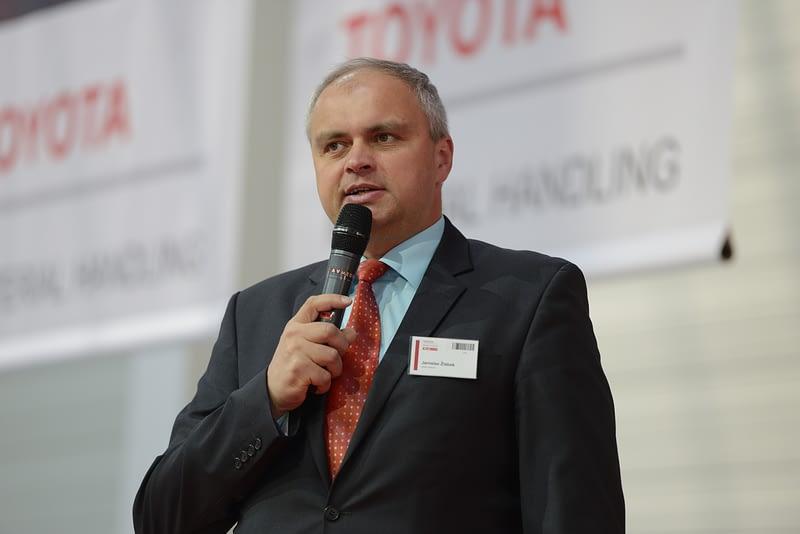 Jaroslav Žlábek